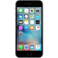 Фото Смартфон Apple iPhone 6S 16G Grey MKQJ2RU/A