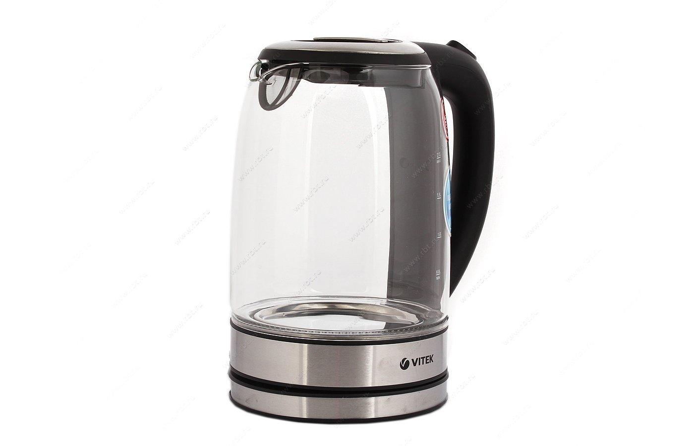 Чайник электрический  VITEK VT-7013 BK