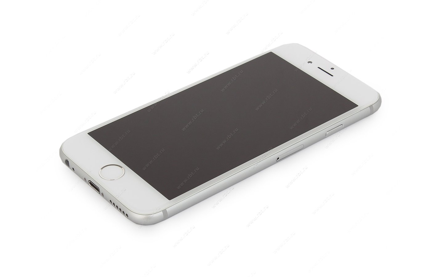 Смартфон Apple iPhone 6 16GB silver