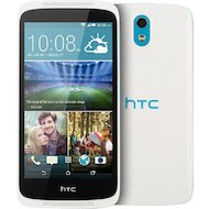Фото Смартфон HTC Desire 526G DS EEA terra white blue