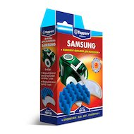 Фото Фильтр для пылесоса TOPPERR 1116 FSM 85 комплект фильтров д/пылесоса SAMSUNG SC 84... SC 85... SC 87... (DJ97-00849B)