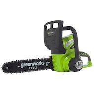 Пила Greenworks G40CS30