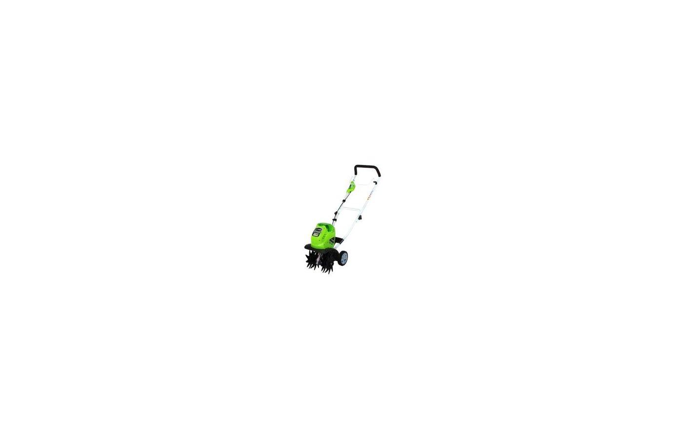 Мотоблок Greenworks GTL9526