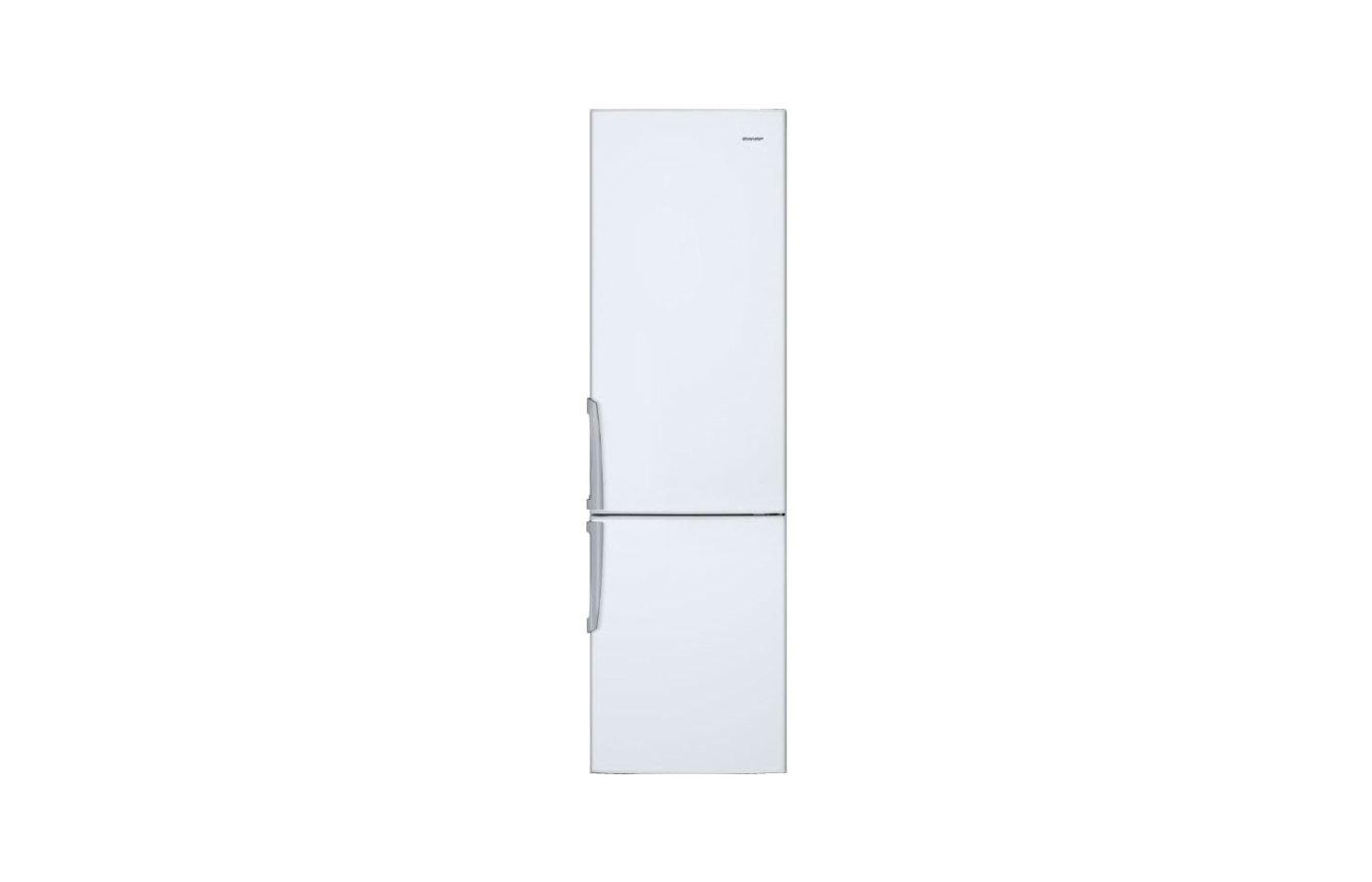 Холодильник SHARP SJ-B132ZR-WH