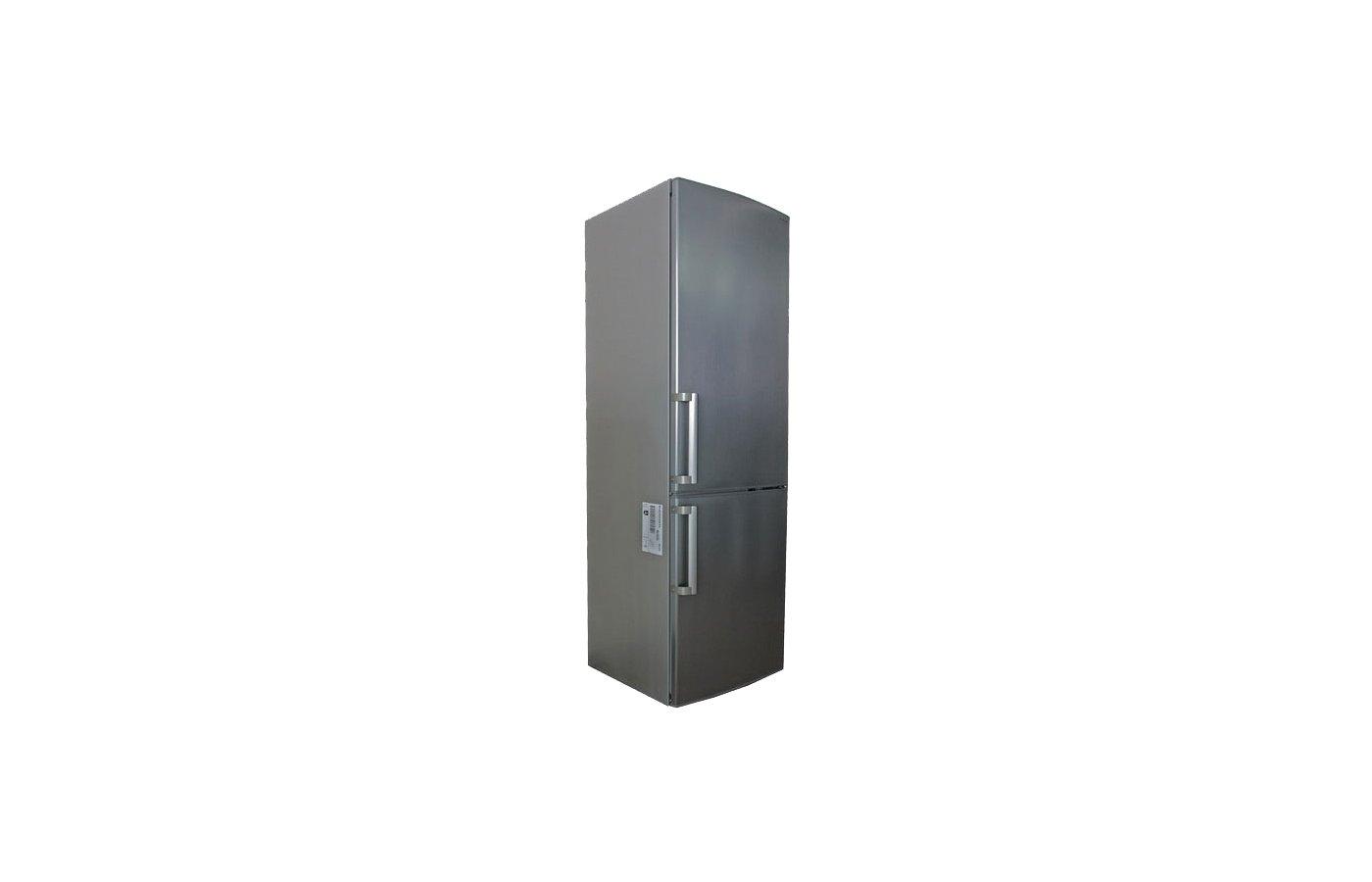 Холодильник SHARP SJ-B233ZRSL