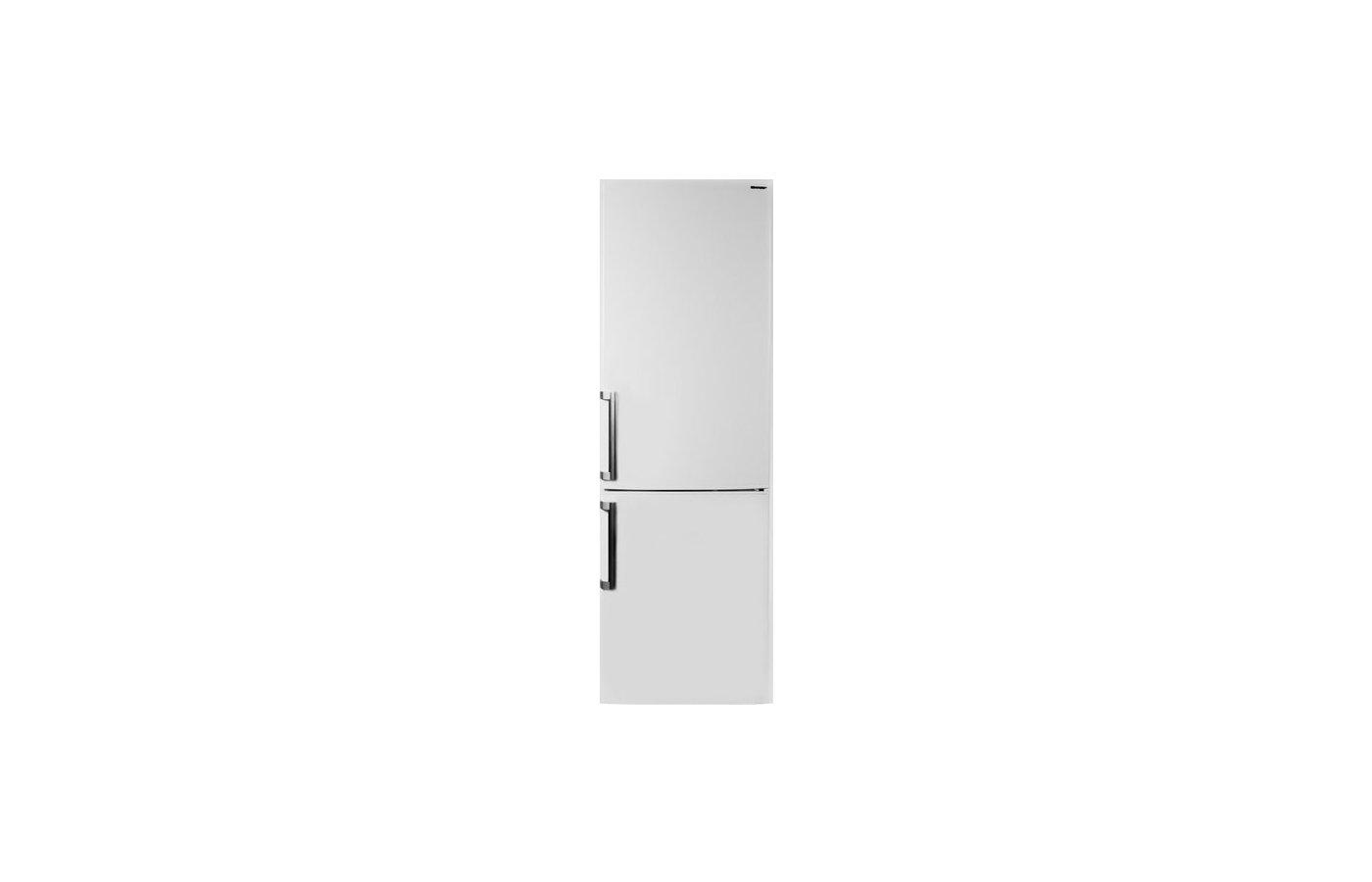 Холодильник SHARP SJ-B236ZR-WH