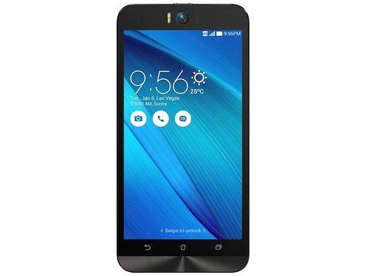 Смартфон ASUS ZD551KL ZenFone Selfie 16Gb blue