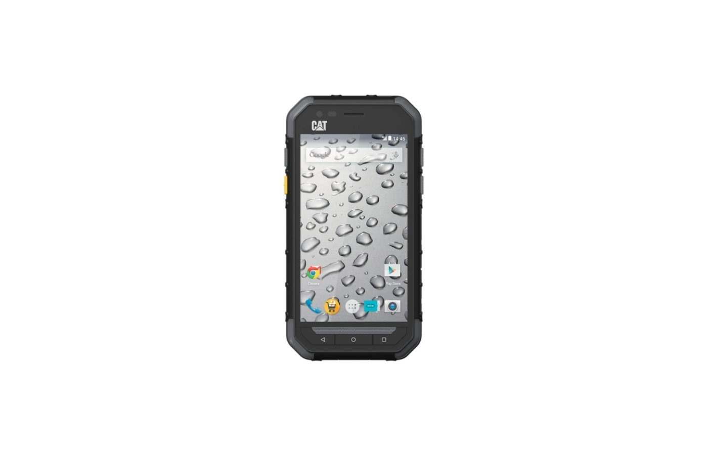 Смартфон Caterpillar CAT S30 Black