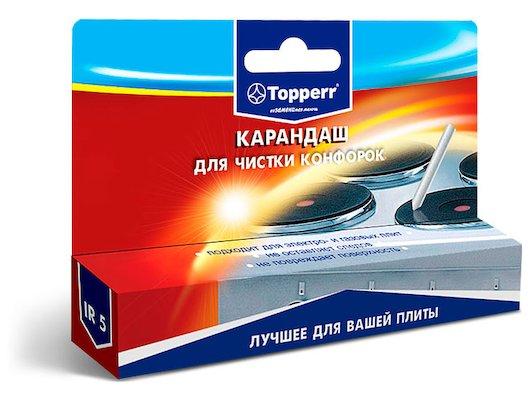 Чистящее средство TOPPERR 1306 Карандаш для чистки конфорок