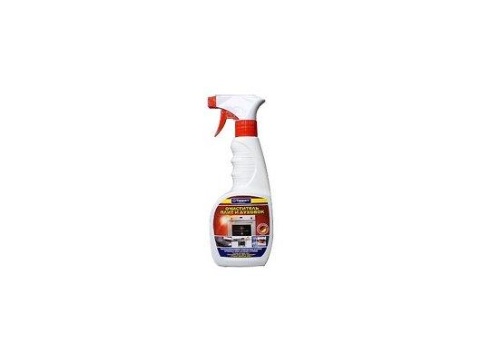 Чистящее средство TOPPERR 3405 для гриля и духовки 500мл