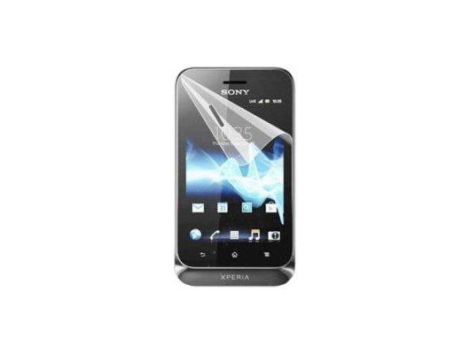Стекло M-G пленка Premium Sony Xperia tipo