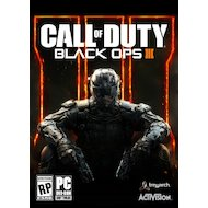 Фото Call of Duty: Black Ops III (Xbox 360 русская версия)