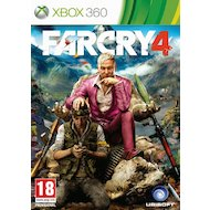 Фото Far Cry 4 (Classics) (Xbox 360 русская версия)