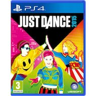 Фото Just dance 2015 (PS4 только для PS Move)
