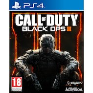 Call of Duty: Black Ops III (PS4 русская версия)