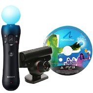 Фото PS3: Move Controller SPORTS PACK