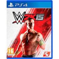 WWE 2K16 (PS4 русская документация)