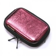Фото Сумка для фотоаппарата Prolife глянцевый розовый