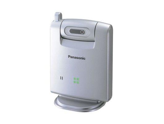 Panasonic KX-TGA914EXS камера/няня