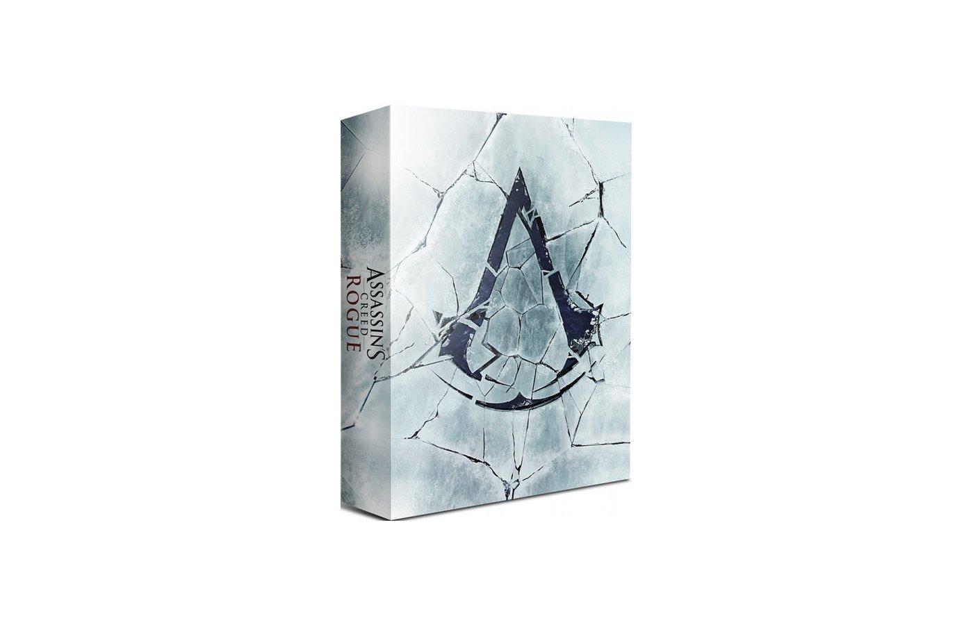 Assassins Creed: Изгой. Коллекционное издание (Xbox 360 русская версия)