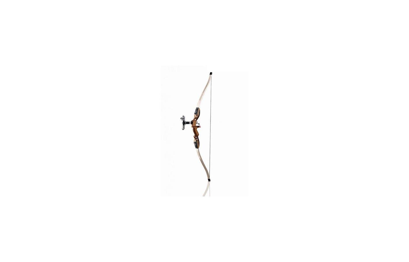 Игрушка Mioshi Army MAR1108-001 игровой набор Лучник, охотник
