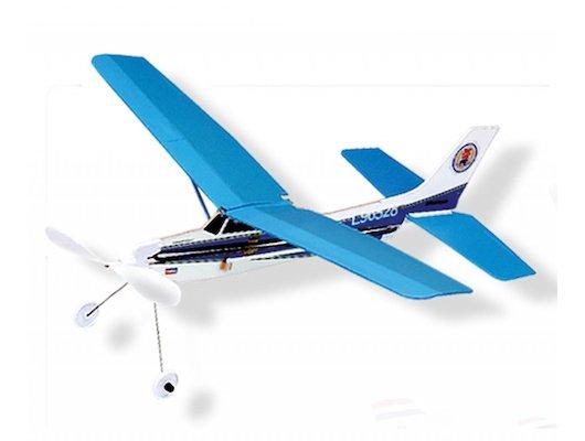 Машинка LYONAEEC 98073 Набор 6в1 Легенды авиации