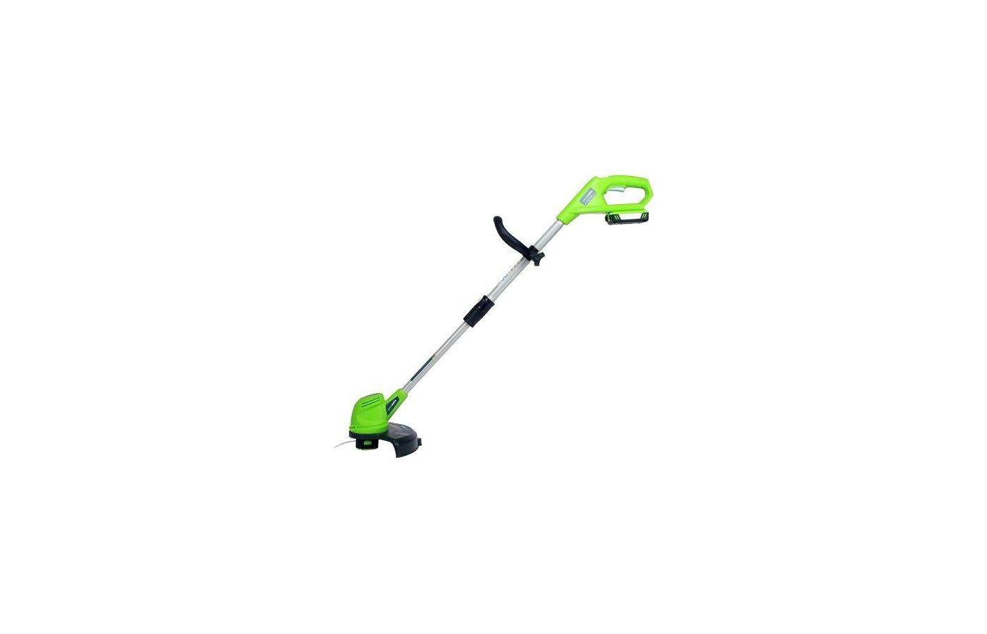 Триммер Greenworks GST5033M