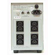 Фото Блок питания KRAULER BASIC BAC-1500