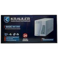 Фото Блок питания KRAULER BASIC BAC-2000