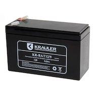Фото Блок питания KRAULER батарея для ИБП свинцово-кислотная 12В 9Ач
