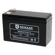 Фото Блок питания KRAULER батарея для ИБП свинцово-кислотная 12В 7.2Ач