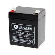 Фото Блок питания KRAULER батарея для ИБП свинцово-кислотная 12В 4.5Ач