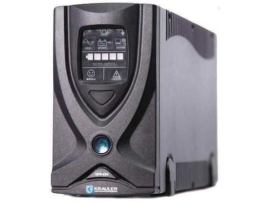 Блок питания KRAULER GYPER GPR-650
