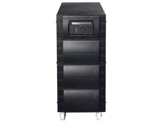 Блок питания PowerCom VGS-10K 9000W черный