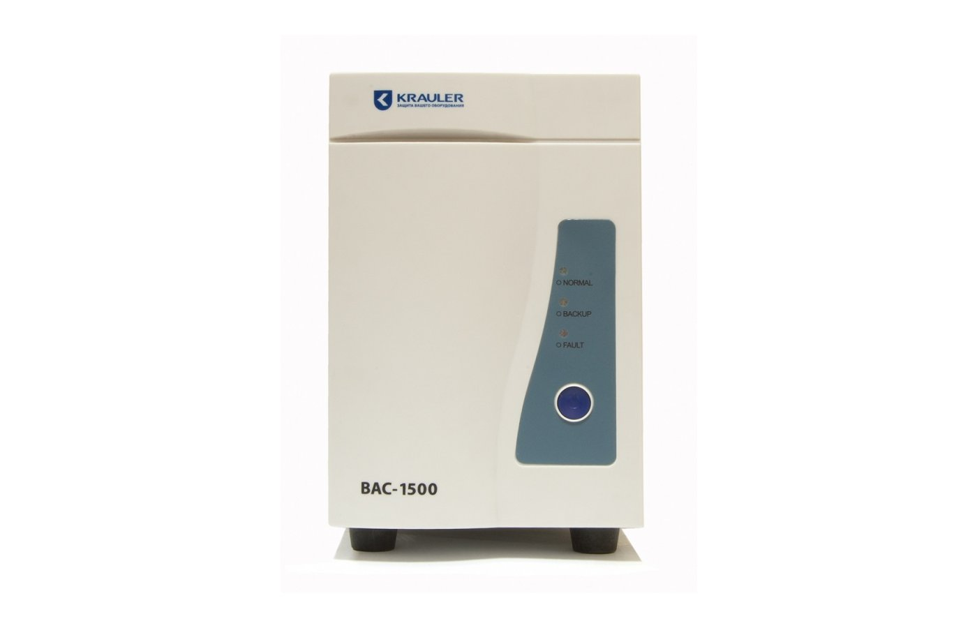 Блок питания KRAULER BASIC BAC-1500