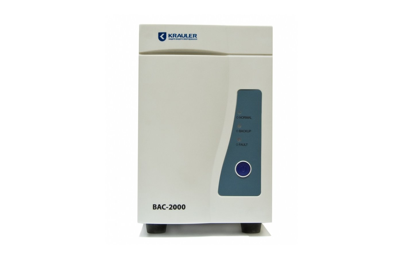 Блок питания KRAULER BASIC BAC-2000