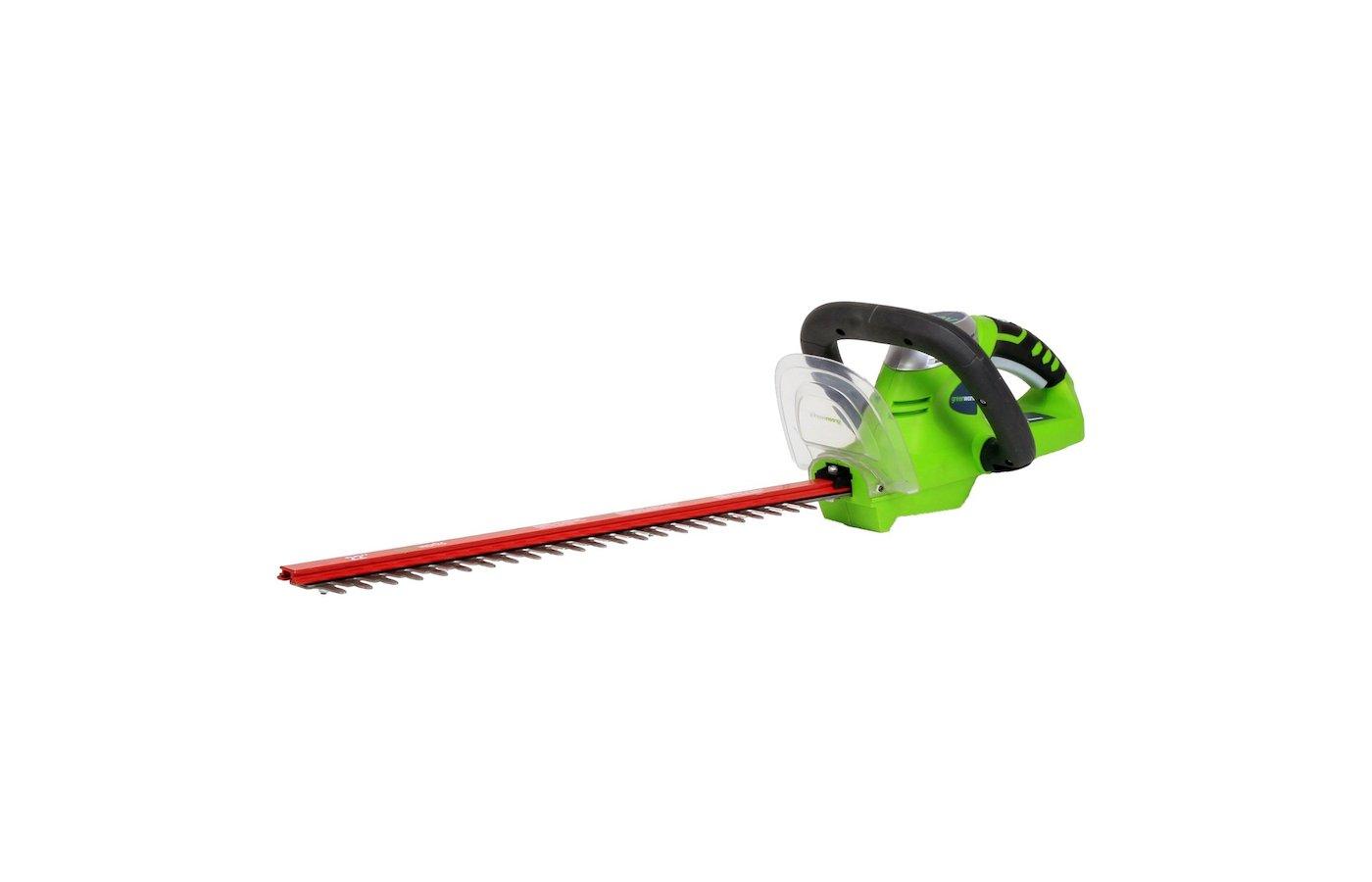Триммер Greenworks GST2830