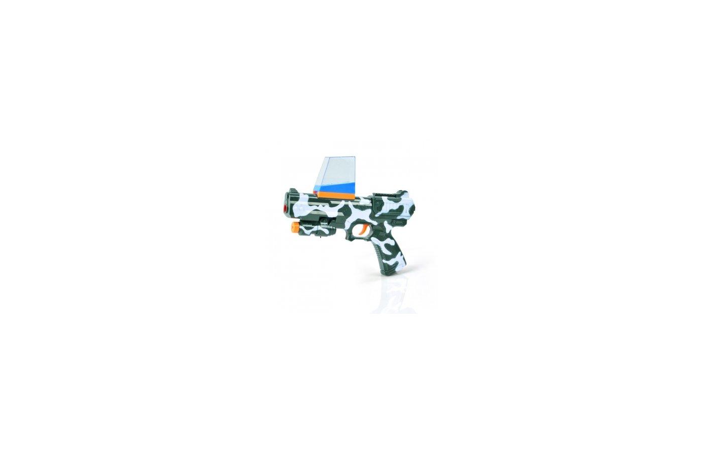 Игрушка Mioshi Army MAR1106-004 Игрушка бластер с гелевыми шариками Секретный агент