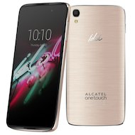 Фото Смартфон Alcatel 6039Y IDOL3 gold