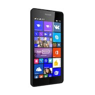 Фото Смартфон Microsoft Lumia 540 DS Black