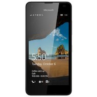 Смартфон Microsoft Lumia 550 Black
