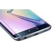 Фото Смартфон Samsung SM-G925F Galaxy S6 Edge 64GB black