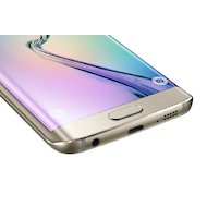 Фото Смартфон Samsung SM-G925F Galaxy S6 Edge 64GB platinum gold
