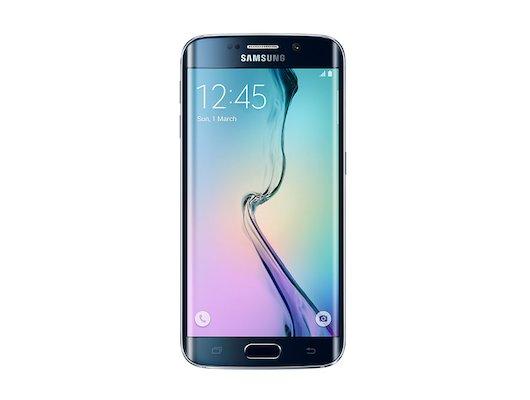 Смартфон Samsung SM-G925F Galaxy S6 Edge 64GB black