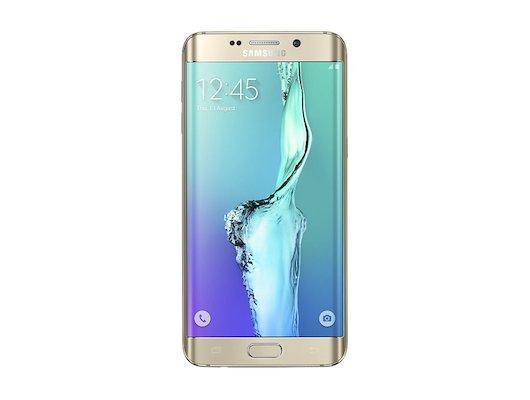 Смартфон Samsung SM-G928F Galaxy S6 Edge+ 32Gb gold