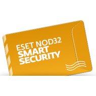 Компьютерное ПО Eset NOD32 Smart Security-прод 20 месяцев или новая 1 год/3ПК (NOD32-ESS-2012RN(BOX)-1-1)
