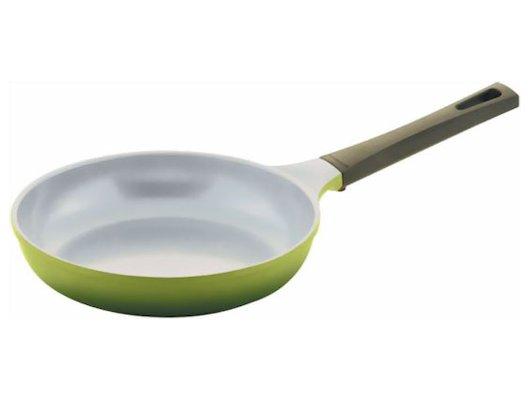 Сковорода Frybest CA-F24G зеленый