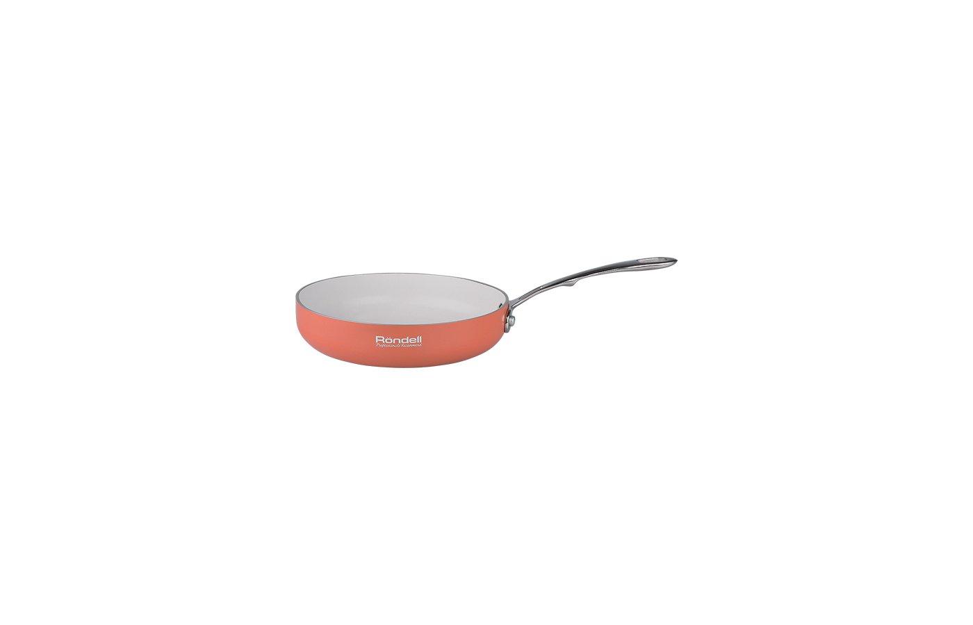 Сковорода Rondell RDA-525 26 см Terrakotte