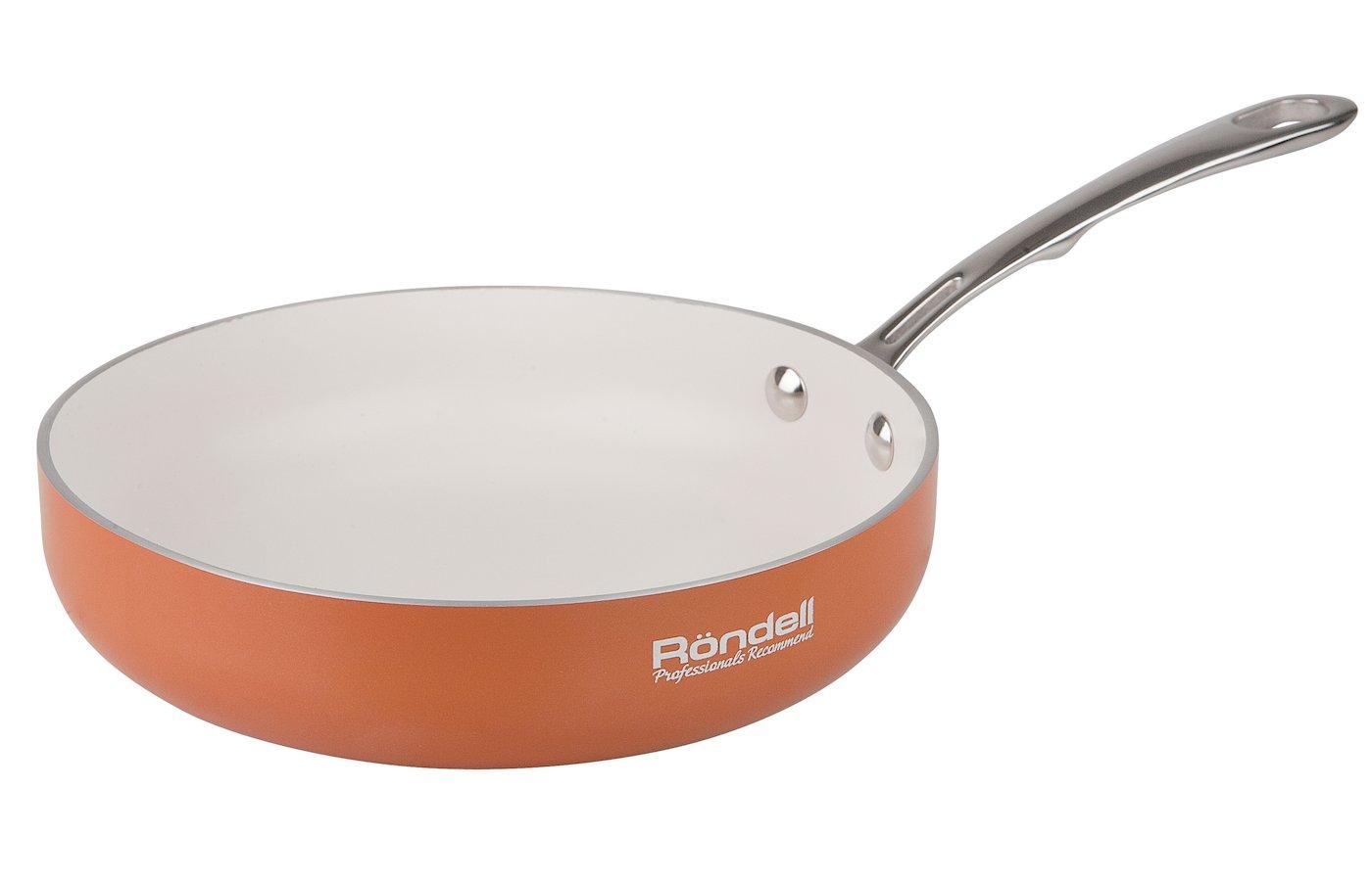 Сковорода Rondell RDA-526 28 см Terrakotte