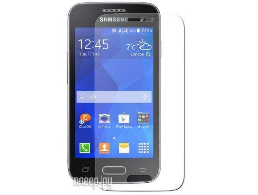 Стекло M-G пленка Premium Samsung Galaxy Ace 4